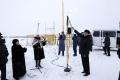 Пуск нового газопровода состоялся в Варгашинском районе