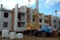 Шадринский район в лидерах по строительству жилья в 2016 году