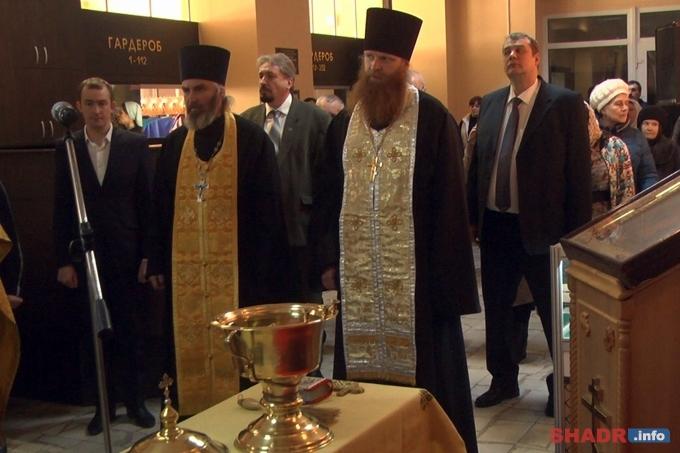 Прошло открытие II Международной православной ярмарки «От покаяния к воскресению России»