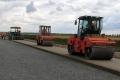 В Курганской области продолжится строительство региональных дорог
