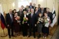 Шадринцы в числе награжденных за значительный вклад в развитие Курганской области