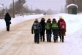 Занятия в шадринских школах возобновятся 13 февраля