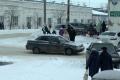 В Шадринске не теряет актуальности проблема пьянства за рулём