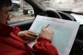 Шадринские водители редко пользуются преимуществами европротокола