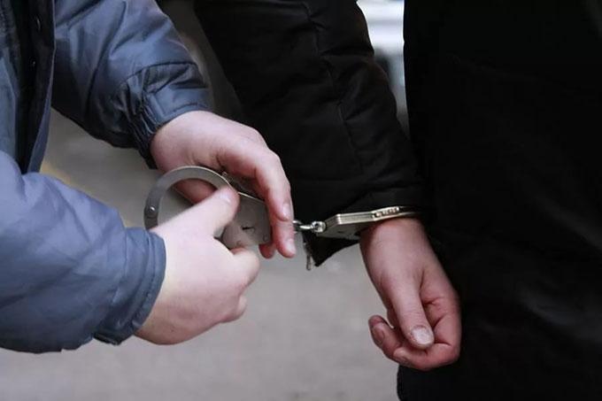 Вновь задержаны шадринцы с героином