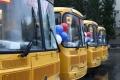 Курганская область включена в федеральную программу «Школьный автобус»
