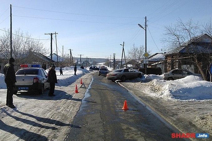 Мальчик-пешеход, которого сбили в Шадринске 5 марта, скончался после 10 дней комы