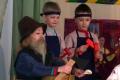 Прошёл IX городской детский фольклорный фестиваль «Шадринские гусельки»