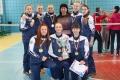 Победу в X Кубке ректора ШГПУ по волейболу одержали курганцы
