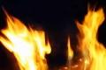 Произошел пожар в многоквартирном доме по ул. Свердлова