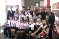 Юные шадринцы получили знаки отличия ГТО