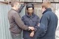 В Шадринске полицейские изъяли наркотики в крупном размере