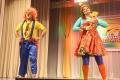 Шадринцы третьи на фестивале-конкурсе «Стиль УГМК»