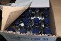 В Зауралье полицейские изъяли из нелегального оборота более 11 тысяч литров алкоголя