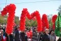 Шадринск готов к проведению майских праздников