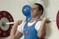Подготовка зауральских тяжелоатлетов к Чемпионату УрФО прошла в Шадринске