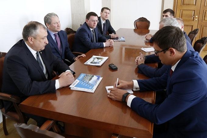 В развитие ШЗМК инвестор намерен вложить около 1 млрд. рублей