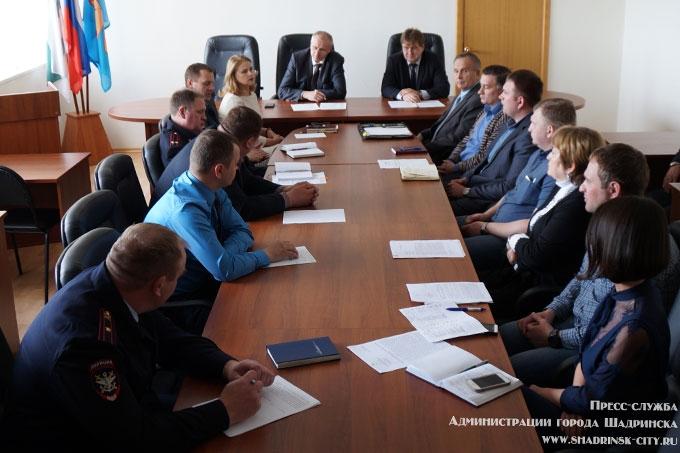 В текущем году в Шадринске зафиксировано 48 наркопреступлений