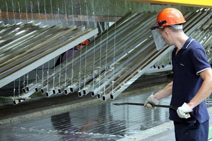 В планах инвесторов создать свыше трехсот новых рабочих мест на ШЗМК