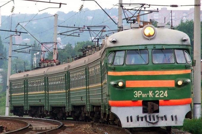 Электричка Курган-Шадринск на время изменит свое расписание