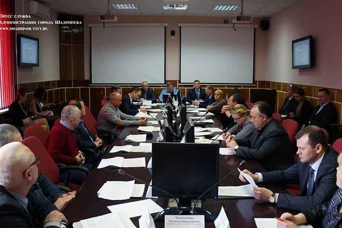 Ставки земельного налога и налога на имущество в Шадринске будут увеличены