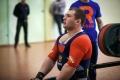Шадринец Роман Симахин стал победителем Первенства мира по жиму лежа
