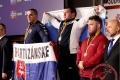 Зауральский тяжелоатлет стал победителем первенства мира по жиму штанги лёжа