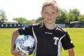 Турнир «Кожаный мяч-2017» приглашает юных футболистов к участию