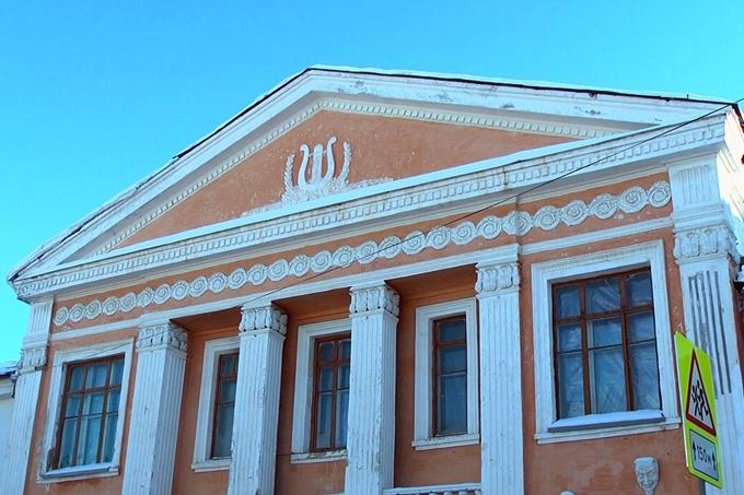 На поддержку учреждений культуры в Зауралье направят более 40 млн рублей