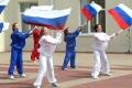 В Шадринске отметили День России