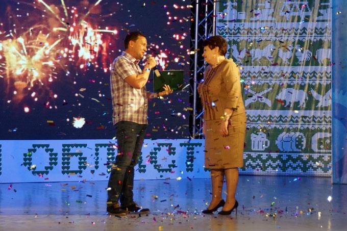 Шадринск - победитель областного конкурса бизнес-презентаций