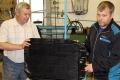 Шаазовские умельцы воссоздают радиаторы для ретро-автомобилей