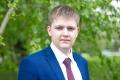 Зауралец Даниил Уткин получил на ЕГЭ 100 баллов сразу по двум предметам