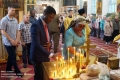 Для гостей из Абомей-Калави проведена экскурсия по городу