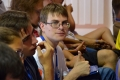 Денис Бельков: «Хочется, чтобы наши турниры по робототехнике были самыми интересными и увлекательными»