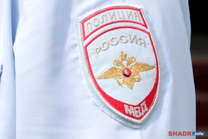 В День города в Шадринске будут дежурить более 130 полицейских и представители ЧОП и Росгвардии