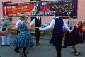 Вперед в прошлое: в Шадринске во второй раз прошел вечер танцев «Времена и эпохи»