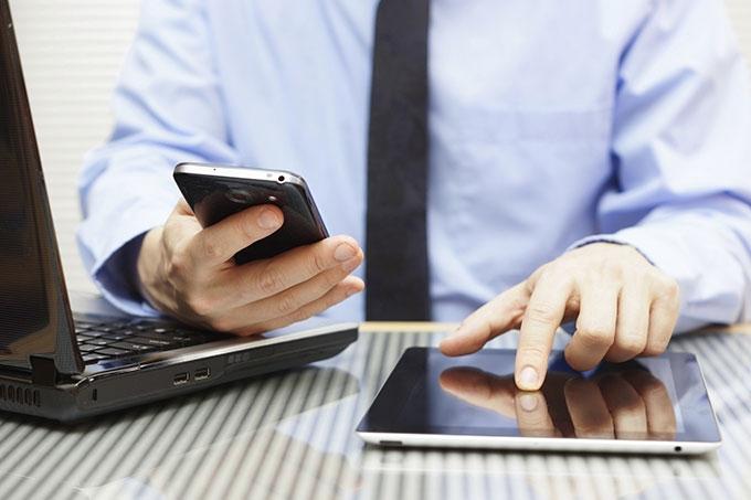 Руководителей организаций и предпринимателей просят проверить данные в каталоге