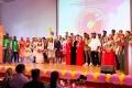 Студенты из Азии, Европы и Африки приняли участие в фестивале в ШГПУ