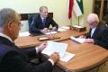 Губернатор Курганской области провел приём граждан по личным вопросам