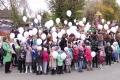 Шадринцы встретили Международный день мира