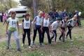 Состоялись областные соревнования по легкоатлетическому кроссу среди детей-инвалидов