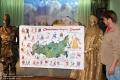 Шадринская Царевна-лягушка занесена на «Сказочную карту России»