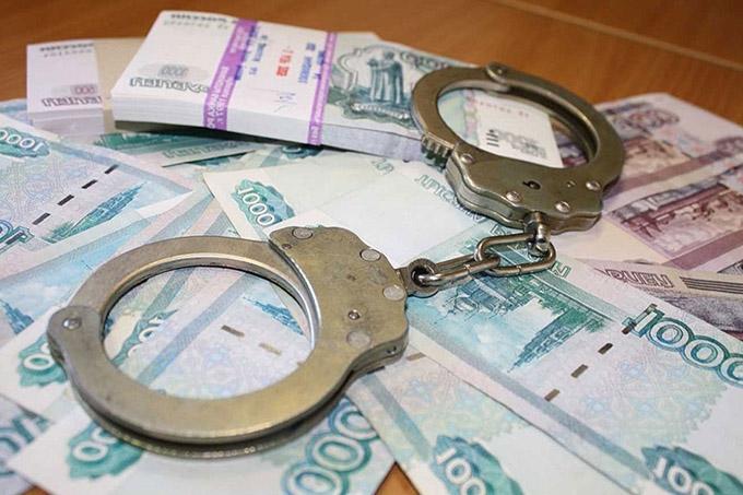 В санаториях «Лесники», «Озеро Медвежье» и «Сосновая роща» происходит хищение денежных средств