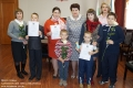 В Шадринске вручены еще три жилищных сертификата