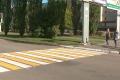 Штраф за отказ пропустить пешехода увеличится