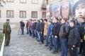 В Шадринске прошел День призывника