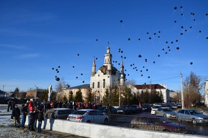 В Шадринске пройдет традиционный автопробег в память о жертвах ДТП