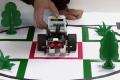 В Шадринске состоялся областной турнир по робототехнике