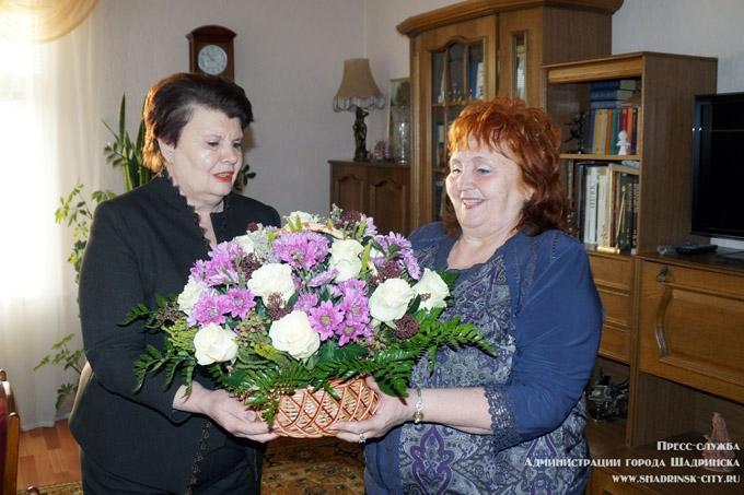 Шадринская музыкальная школа получила 100 000 рублей
